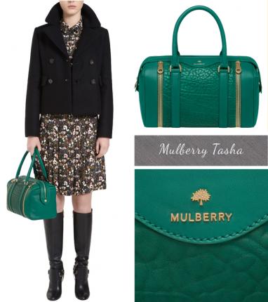 Borse Mulberry autunno inverno 2013 2014