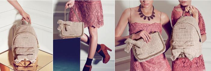 Borse Twin Set Simona Barbieri moda autunno inverno 2013 2014