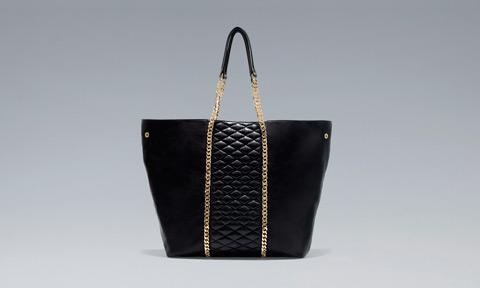 Borse Zara 2013