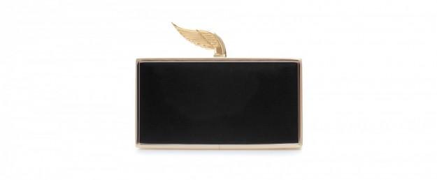 Borse Zara autunno inverno 2013 2014 clutch metallo