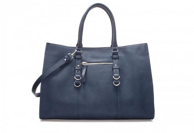 Borse Zara autunno inverno 2013 2014 shopper