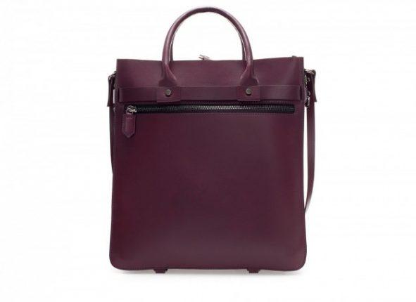 Borse Zara autunno inverno 2013 2014 shopper rigida