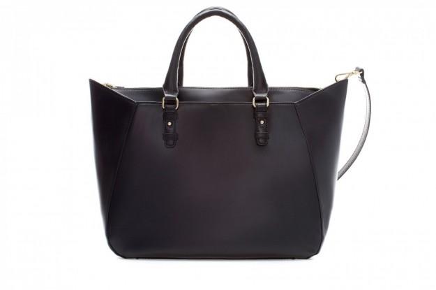 Borse Zara autunno inverno shopper
