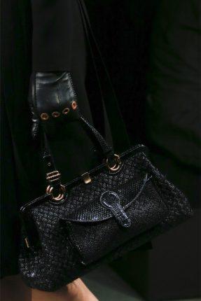 Bottega Veneta handbags fall winter 2013 2014