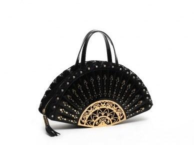 Braccialini handbags fall winter 2013 2014