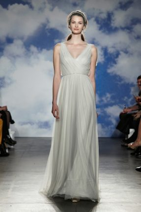 Bridal collection Jenny Packham 2015