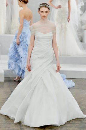 Bridal collection Monique Lhuillier 2015