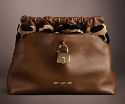 Burberry bags for autumn winter 2013 2014
