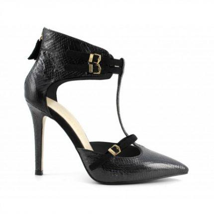 Cafè Noir scarpe eleganti autunno inverno 2015