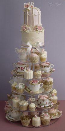 Cakes wedding - torte nunziali per matrimonio-cupola