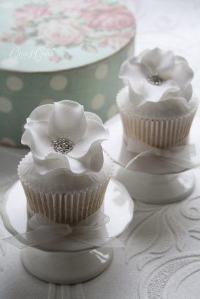 Cakes wedding - torte nunziali per matrimonio-fiori argento
