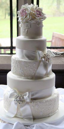 Cakes wedding - torte nunziali per matrimonio-perline
