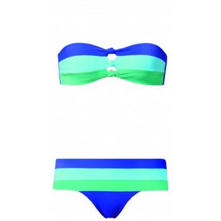Calzedonia bikini a righe