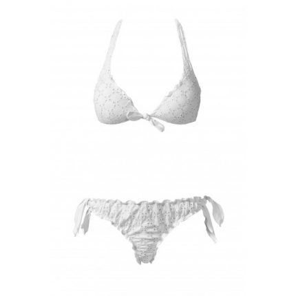 Calzedonia costumi a triangolo push up estate 2014