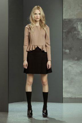 Camicia con basco Imperial autunno inverno 2015