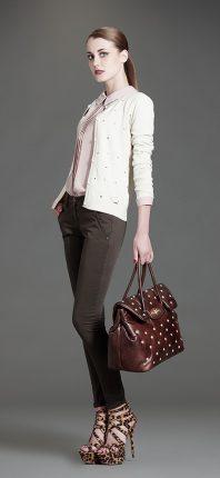 Camicia elegante Artigli autunno inverno 2015