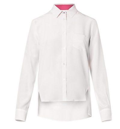 Camicia elegante Marella autunno inverno 2015