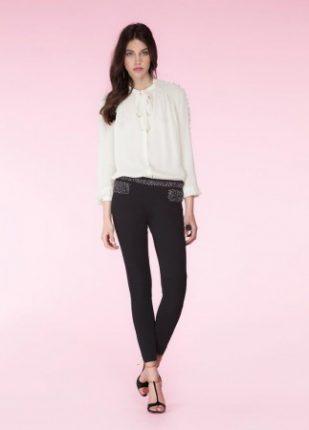 Camicia Hoss Intropia primavera estate 2014