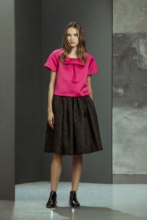 Camicia Imperial autunno inverno 2015