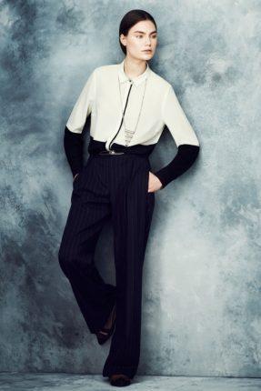 Camicia Marks & Spencer autunno inverno 2013 2014