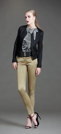 Camicie Artigli autunno inverno 2015