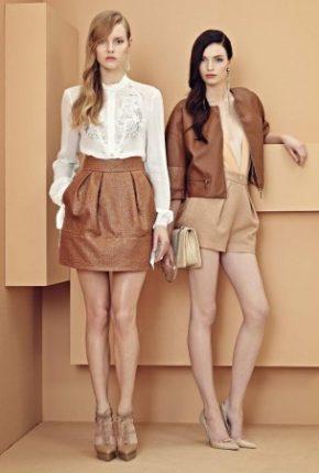 Camicie Elisabetta Franchi primavera estate