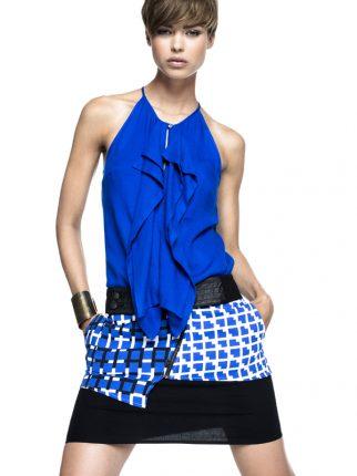Camicie Sisley primavera estate 2014 donna