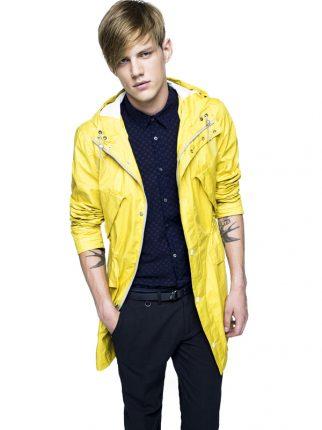 Camicie Sisley primavera estate 2014 uomo