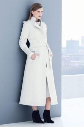 Cappotti Marks & Spencer autunno inverno 2013 2014