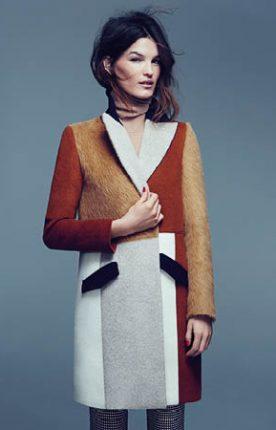 Cappotti Max & Co autunno inverno 2015