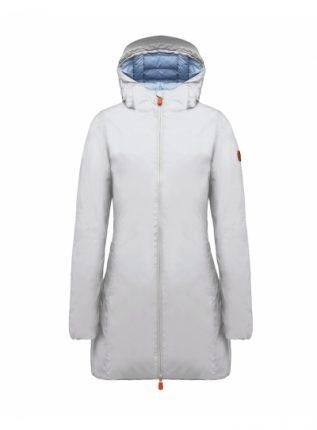 Cappotto con cappuccio Save The Duck inverno 2017