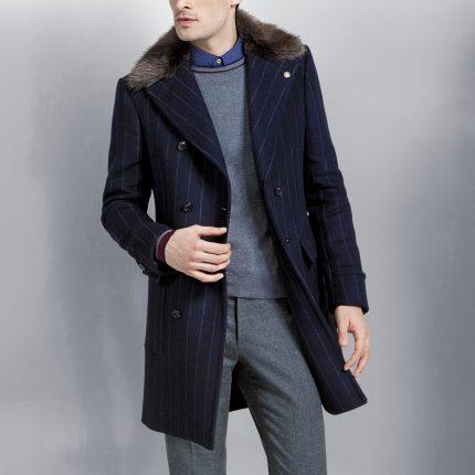Cappotto Fay uomo autunno inverno 2015