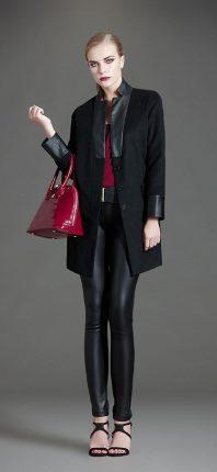 cappotto giacca Artigli autunno inverno 2015
