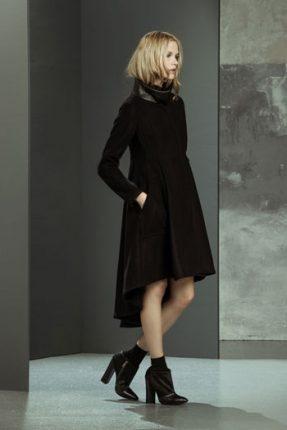 Cappotto Imperial autunno inverno 2015