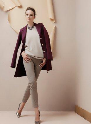 Cappotto Oltre autunno inverno 2013 2014