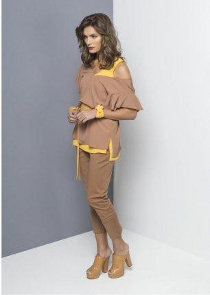 Carla G abbigliamento primavera esatate 2013