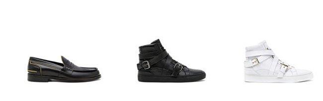 Casadei scarpe uomo autunno inverno 2015