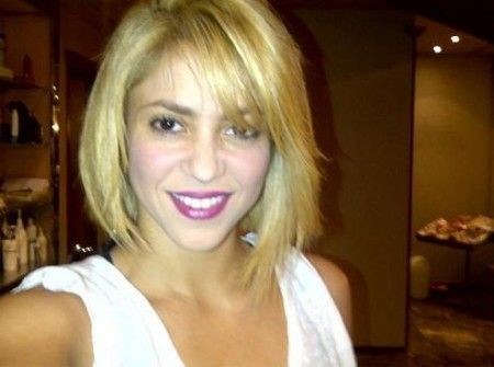 Caschetto corto Shakira