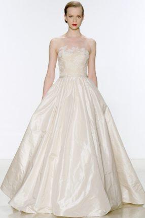 Catalogo abiti sposa Amsele 2015