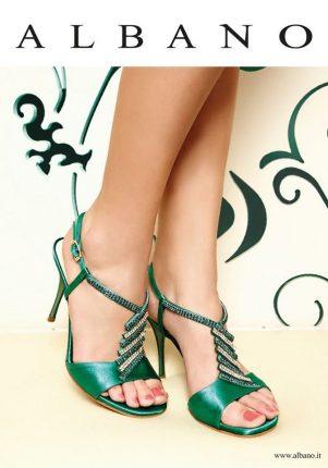 Catalogo Albano scarpe primavera estate 2013