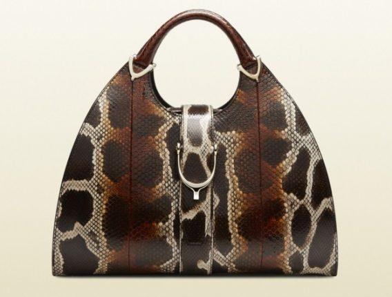 Catalogo Borse Gucci autunno inverno 2013 2014