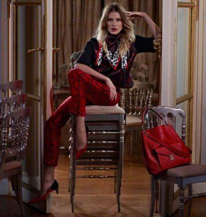 Catalogo Louis Vuitton autunno inverno 2013 2014