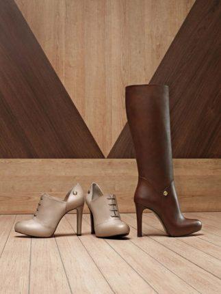 Catalogo scarpe Liu Jo autunno inverno 2013 2014