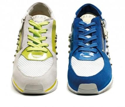 Catalogo scarpe Liu Jo primavera estate