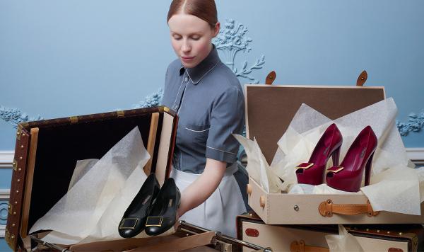 Catalogo scarpe Louis Vuitton