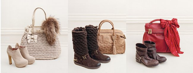 Catalogo Twin Set scarpe autunno inverno 2014 2015