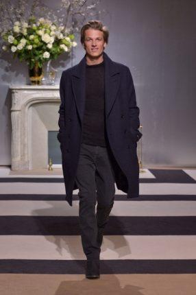 Catalogo uomo H & M autunno inverno 2013 2014