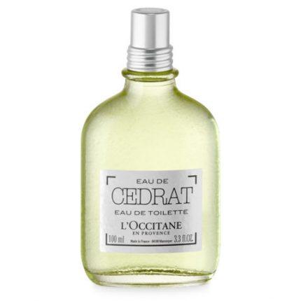 Cedrat profumo L'Occitane (€ 46)