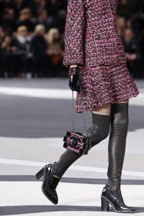Chanel handbags fall winter 2013 2014
