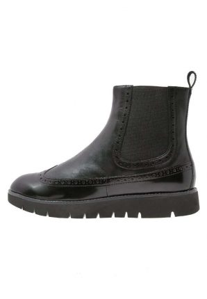 Chelsea boot Geox autunno inverno 2017